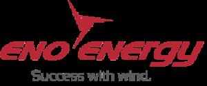 Logo Bürgerenergie Windpark beim Weizenberg UG & Co. KG und eno energy